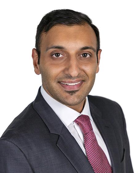 Aalap Chokshi, MD
