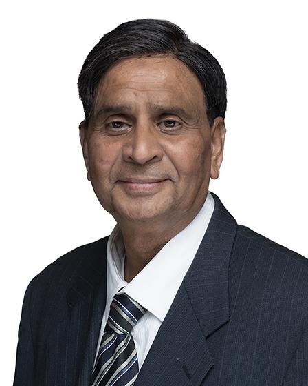 Shaik Abubakar, MD