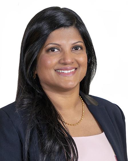 Vindya Achuthan, MD
