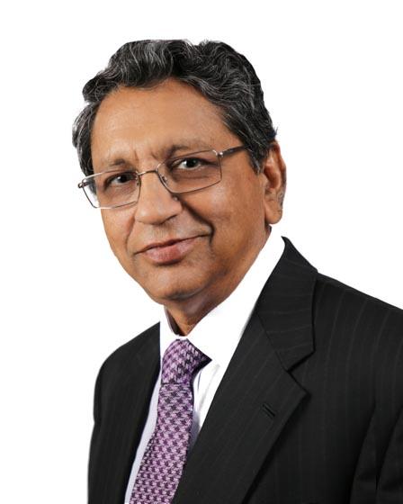 Ashoke Agarwal, MD