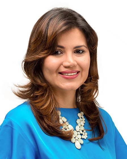 Marnie Aguasvivas-Bello, MD