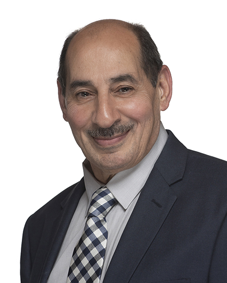 Fuad Ahmad, MD
