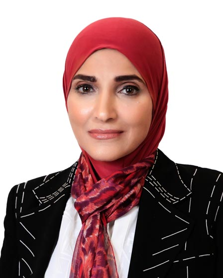 Amal A. Al-Shrouf, MD