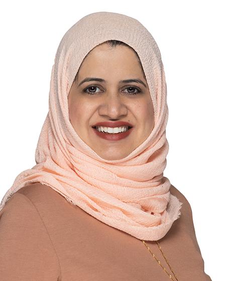 Saima Ali, MD