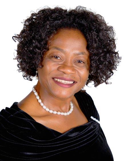 Irene Ambe-Nguni, APN