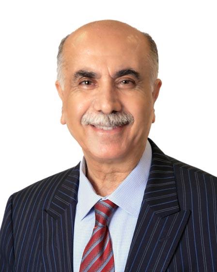 Mahmoud Aqel, MD