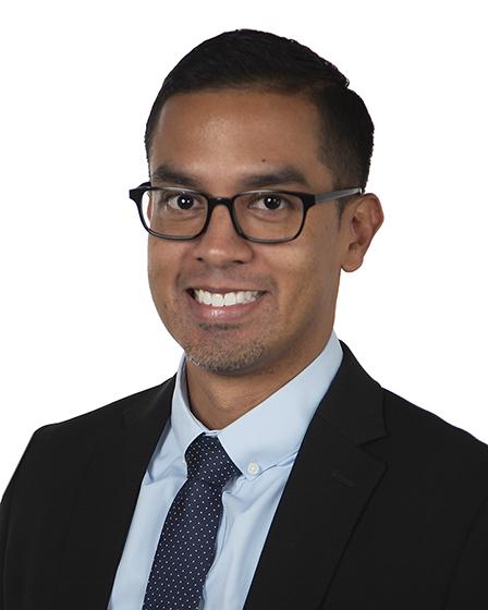 Cesar A. Avalos, MD