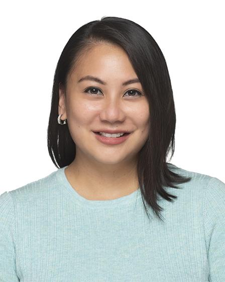 April Bacunawa, APN