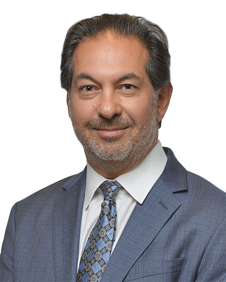 Phillip Bahramipour, MD