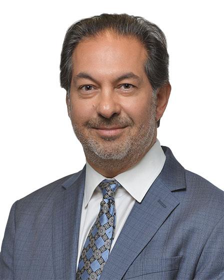 Phillip Bahramipour, MD