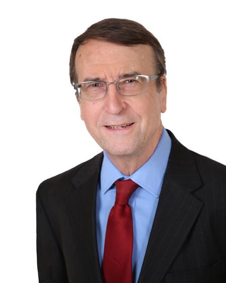 Frank J. Bain, MD