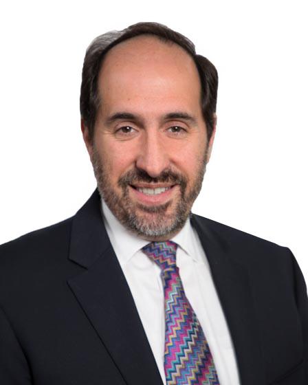 Lane J. Benoff, MD