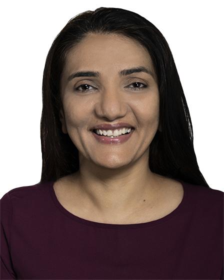Yasmine Bilal, MD