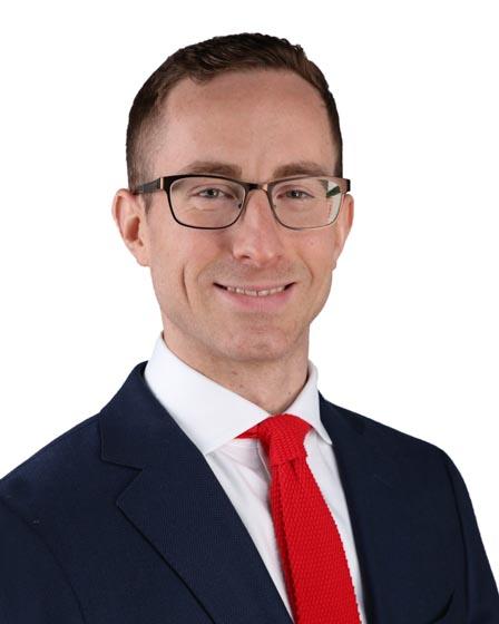 Matthew Blaszka, MD