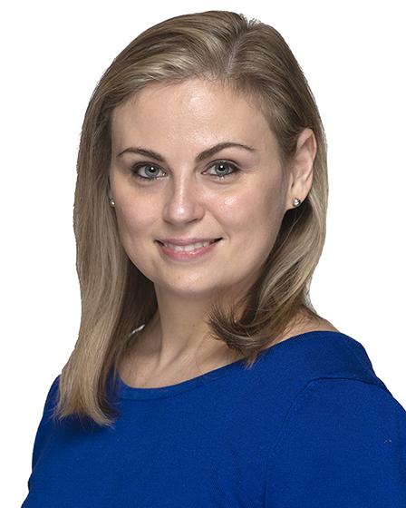 Ruta Bondarenko, APN