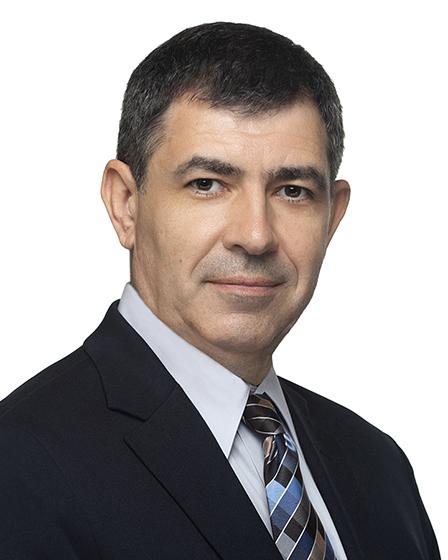 Mikhail Botvinov, DO