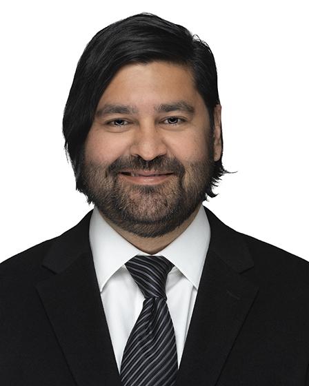 Ajay V. Jetley, MD