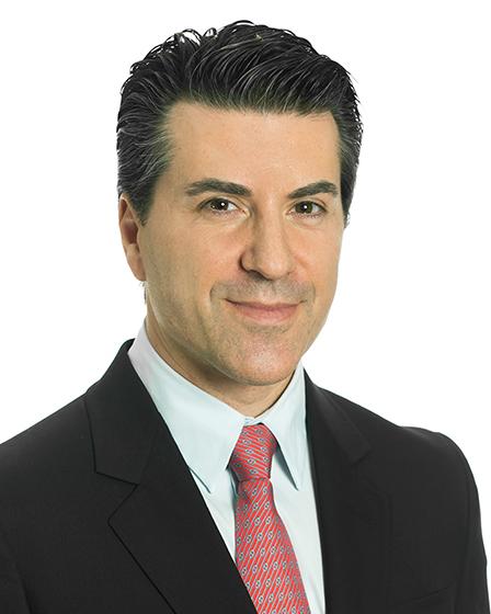 Aaron Capuano, MD