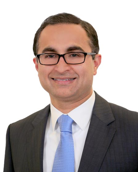 Asad Cheema, MD