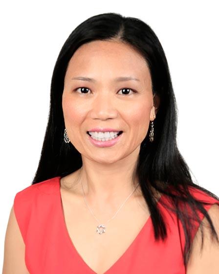Jenny Y. Chen, APN