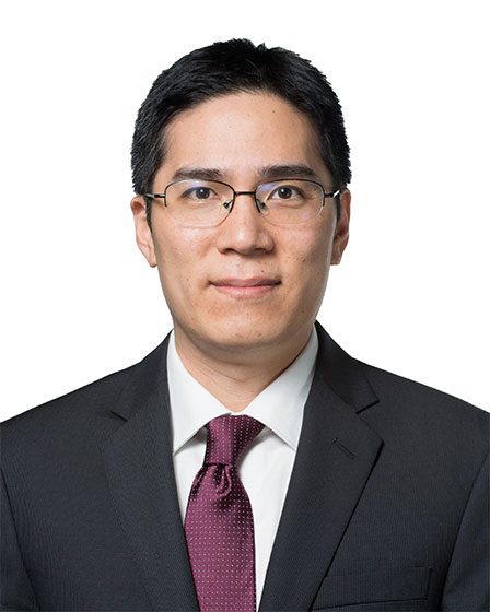 Paul Chen, MD