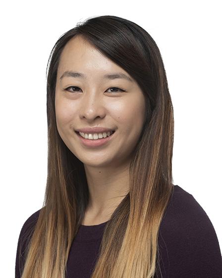 Stephanie Chen, PA