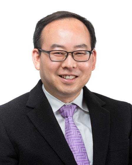 Yun-Beom Choi, MD