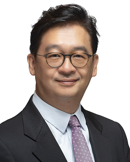 J. Thomas Chon, MD, FACE