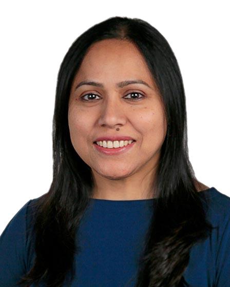 Shamima Chowdhury, MD