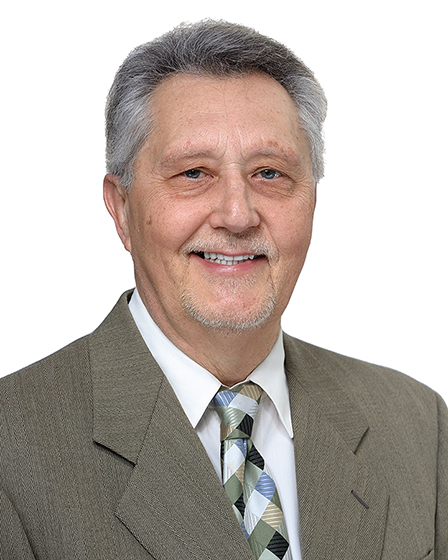 George Ciechanowski, MD
