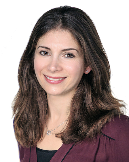 Hillary J. Cohen, MD
