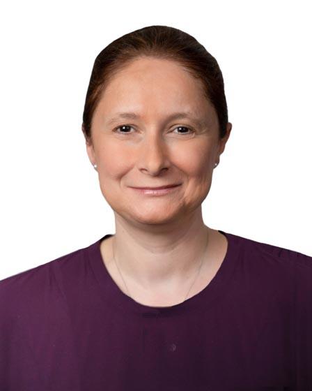 Corina E. Cristescu, MD