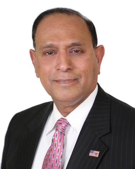 Dhirendra N. Das, MD