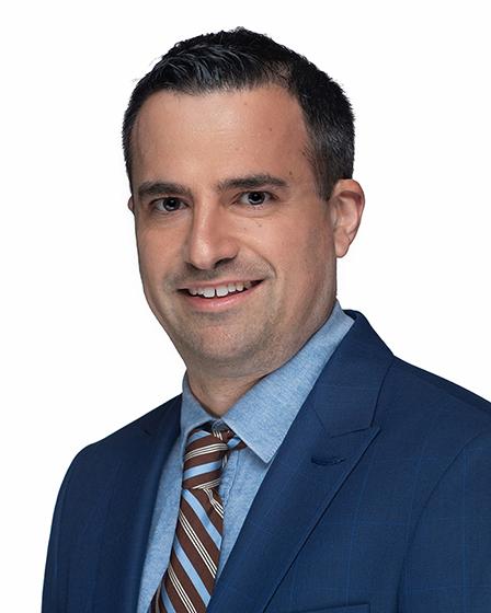 Michael DiGiacomo, MD