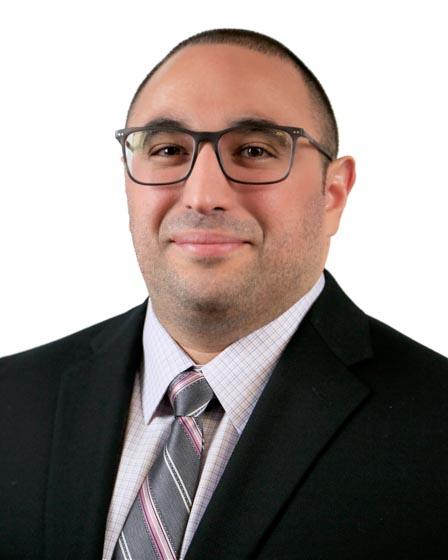 Christopher Di Giorgio, MD