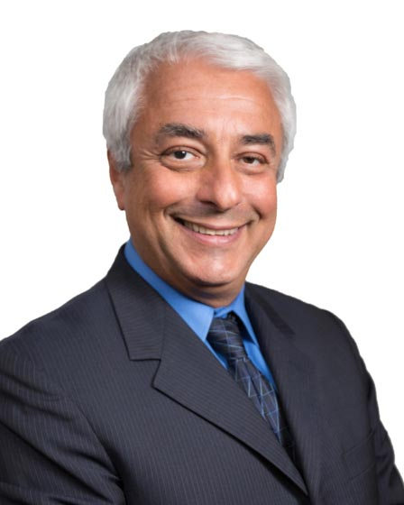 Leonardo J. DiVagno, MD