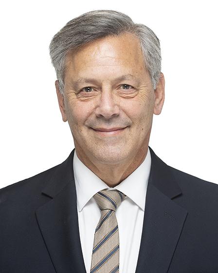 Mark Druck, MD