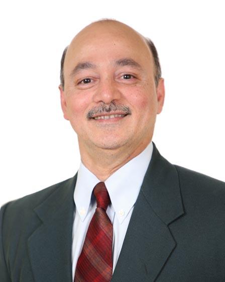 Krishna Duvvuri, MD