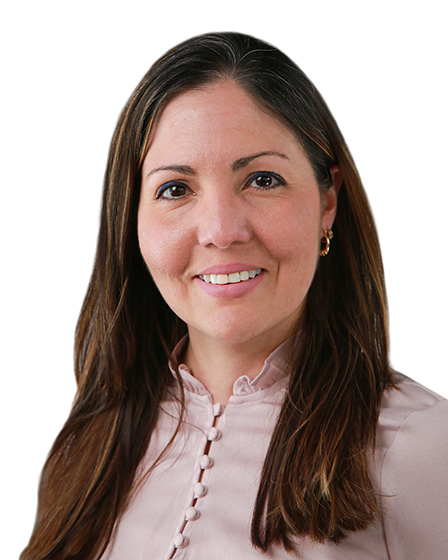 Elizabeth Fergusson Ramirez, MD