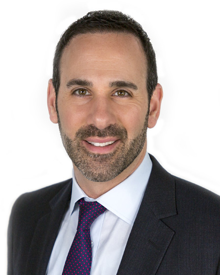 Marc Fiorillo, MD