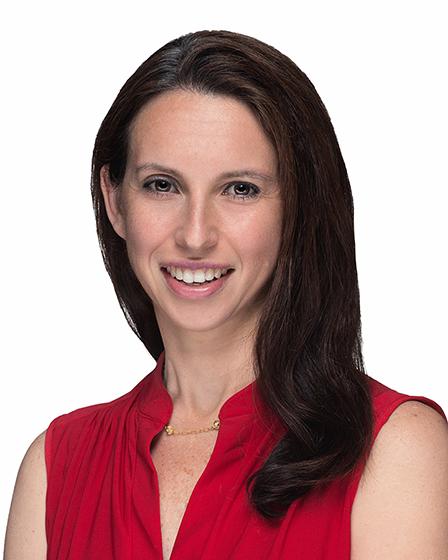 Arielle Friedman, MD