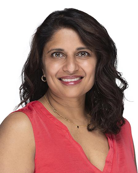 Nisha Gandhi, MD