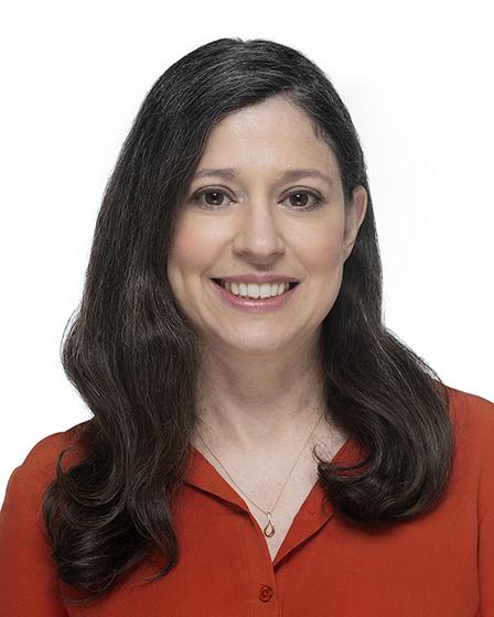 Shari Gelber, MD