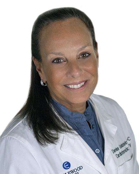 Denise Goldstein, APN