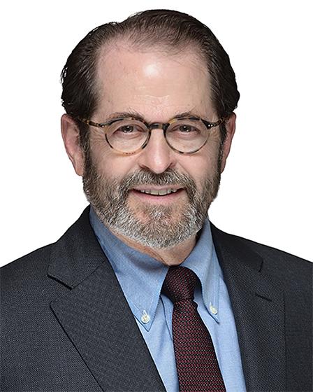 Richard S. Goldweit, MD
