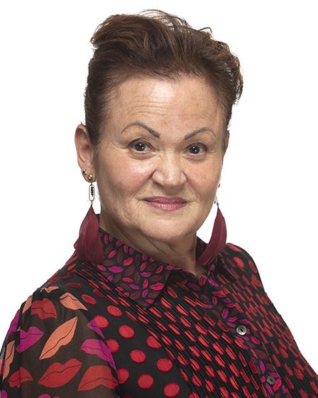 Marcia M. Gonzalez, MD