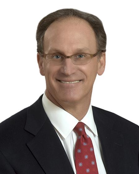 Lyall Gorenstein, MD