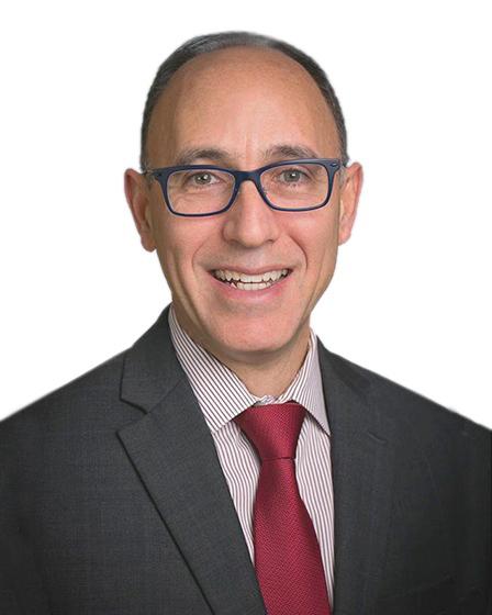 Jeffrey Gudin, MD