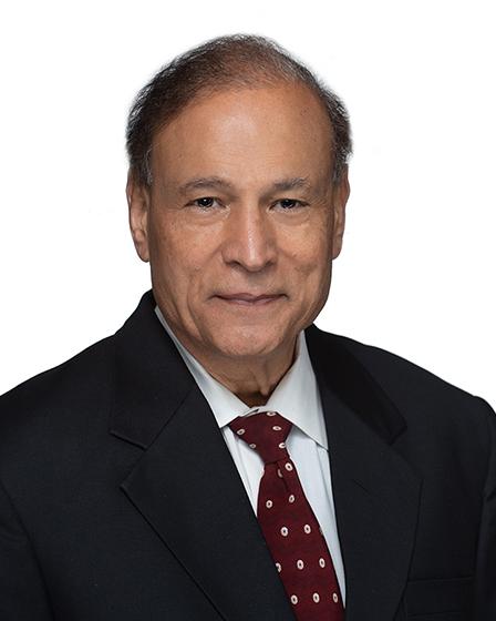 Ramesh Gupta, MD