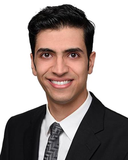 Ali Hadi, MD